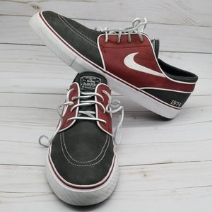 NIKE NIKEID SB STEFAN JANOSKI MEN'S SHOES